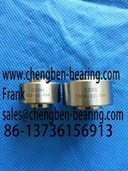Textile machine bearings