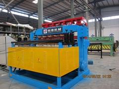 预制板钢筋网片排焊机