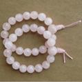 Power healing semi precious stone bracelets