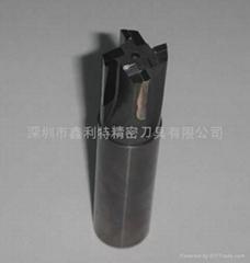 供应金刚石PCD铣刀