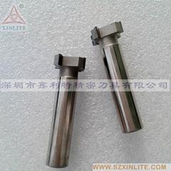 金刚石T型刀