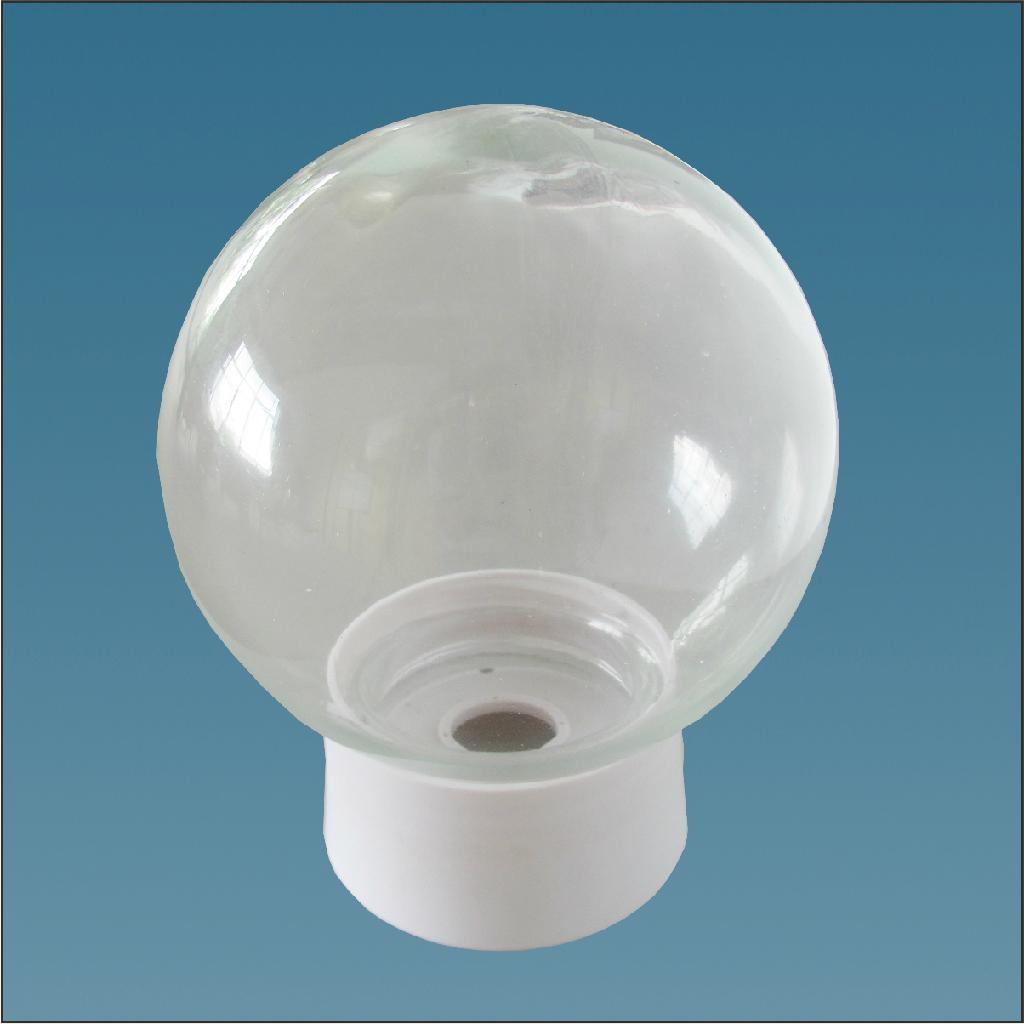 Ip54 Outdoor Pmma Globe Light Sg150 Sincere China