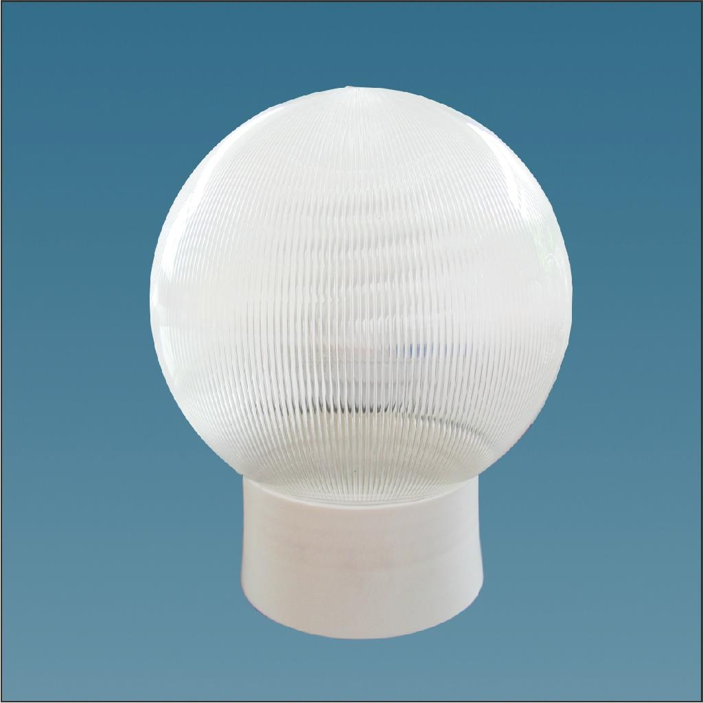 Ip54 Outdoor Pmma Globe Light Sg150 Sincere China