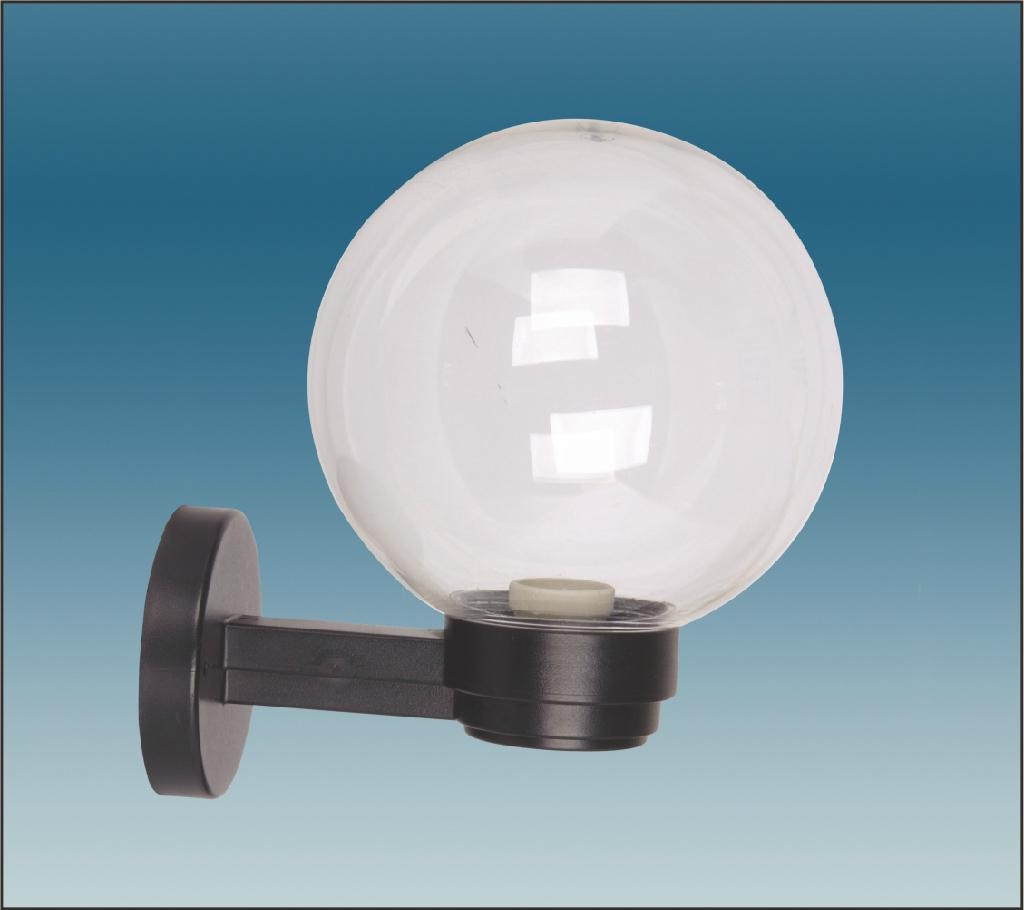 IP54 Outdoor PMMA Globe Light
