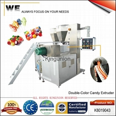 Double Color Candy Extruder (K8019043)