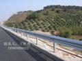 高速公路镀锌波形护栏