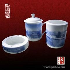 紀念禮品茶杯定製