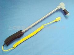 WRNM-102A烟斗式表面热电偶