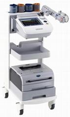 动脉硬化检测装置
