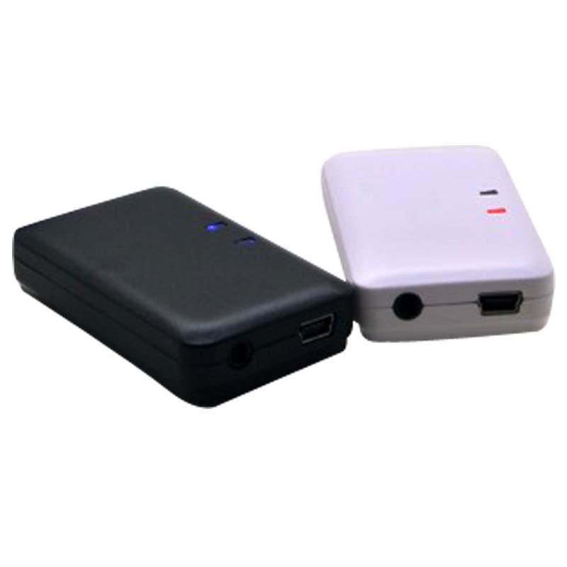 蓝牙外壳塑料 蓝牙发射接收外壳接线盒收音机外壳 蓝牙接收器外壳 2