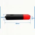 USB无线网卡外壳塑料U盘外壳