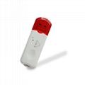 USB无线网卡外壳塑料U盘外壳 蓝牙适配器外壳蓝牙接收器外壳塑料 3