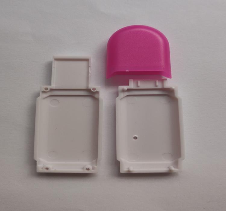 USB无线网卡外壳蓝牙适配器外壳蓝牙音乐接收发射器外壳迷你型 4