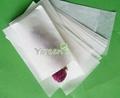 60 X 80mm Tea Filters EXTRA SLIM Filter Paper Tea Bags 1