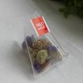 55 X 70mm Pyramid Nylon Tea Bags