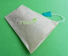 Trapezoid Shape Filter Paper Tea Bag