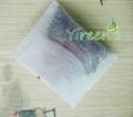 70 X 80mm PLA Biodegraded Corn Fiber Tea