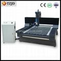 Stone Marble Granite CNC Router