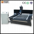 Stone Marble Granite CNC Router Engraving machine