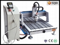 Newest style CNC Engraving Cutting Router machine