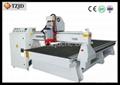CNC Woodworking machine Engraver for door furniture cabinet