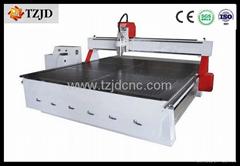 Woodworking CNC Engraving Cutting machine