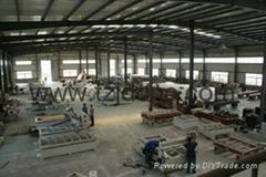 Tengzhou Jianda CNC Machine Co.,