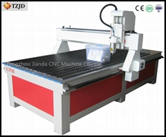 CNC Engraving and Cutting machine TZJD-1325A