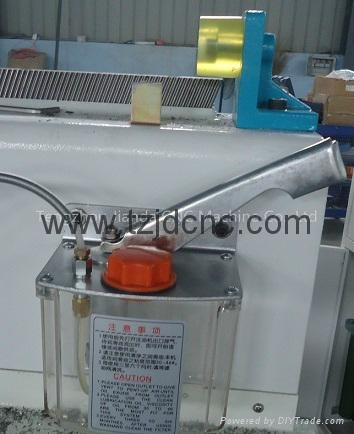 High-speed High precision Woodworking Engraving machine 5