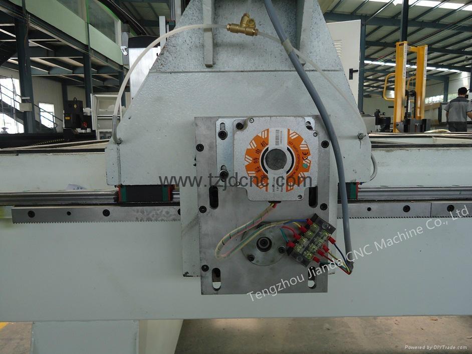CNC Woodworking machine CNC Engraving machinery 3