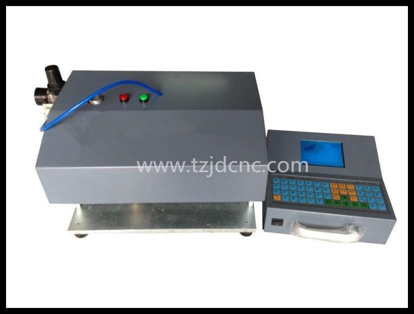 Dot Peen Marking Engraving machine 1