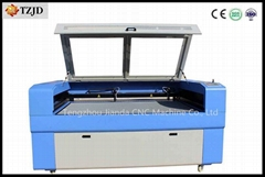 Double-Head Laser Cutting CO2 Engraving machine
