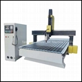Professional CNC Wood Router with Water