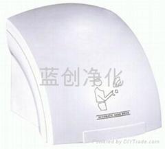 河南郑州烘手器