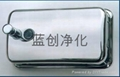 河南鄭州自動給皂器 1