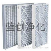 河南鄭州初效空氣過濾器 1