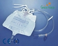 GT029-100 Luxury Urinary Drainage Bag
