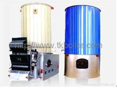 导热油炉 1