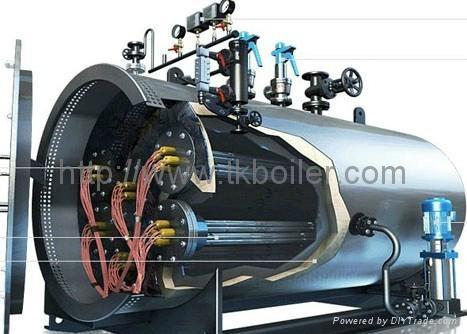 电锅炉 1