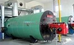 燃氣燃油熱風爐