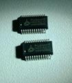 小家电LCD屏驱动芯片HBS1