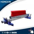 conveyor polyurethane belt cleaner