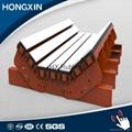 Belt Conveyor Impact Bar
