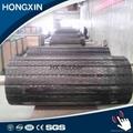 Slide Lag Replaceable Pulley Lagging 004 Hongxin