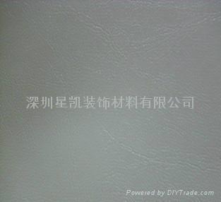 弱溶剂仿皮纹墙纸壁画材料 1