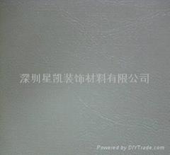 弱溶剂仿皮纹墙纸壁画材料