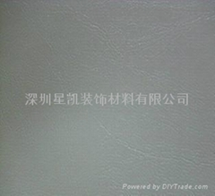 弱溶劑仿皮紋牆紙壁畫材料