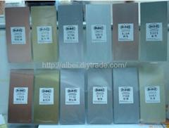 裝飾面板專用氧化鋁板