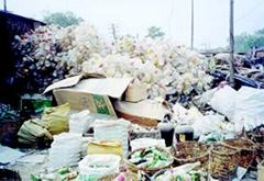 免費廠區垃圾運輸清理服務