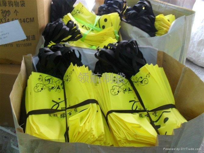 上海无纺布袋 2